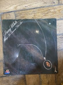 Vinyle vintage Barry White - Sings For Someone You love