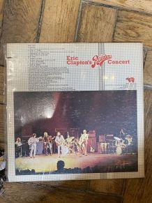 Vinyle vintage Eric Clapton's - Rainbow Concert
