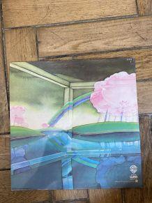 Vinyle vintage Taï Phong