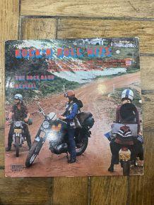 Vinyle vintage Rock'n Roll Hits