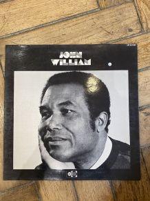 Vinyle vintage John William