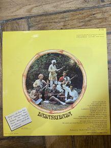 vinyle vintage Ras Mandal Reggae - Dasanudasa