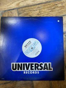 Vinyle vintage Nelly - Hot in herre