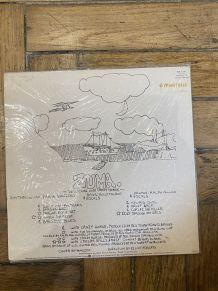 Vinyle vintage Neil Young et Crazy Horse - Zuma