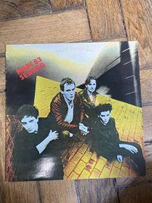 Vinyle vintage Marc Seberg - 83