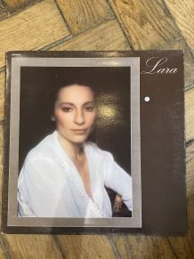 Vinyle vintage Catherine Lara