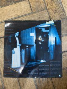 Vinyle vintage Mink De Ville - Le chat bleu