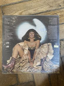 Vinyle vintage Donna Summer - I remember yesterday