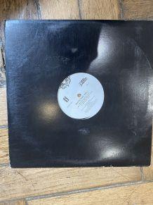 Vinyle vintage Scorpion - Who's that girl ?
