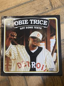 Vinyle vintage Obie Trice - Got some teeth