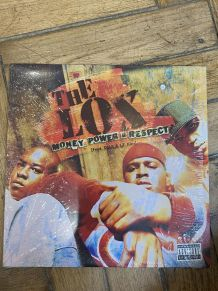 Vinyle vintage The Lox - Money, Power and Respect