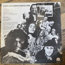 Vinyle vintage François Beranger - L'alternative