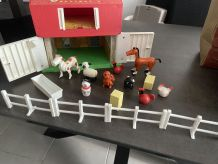 ☺ Ancienne Ferme Family Farm Play Fisher Price