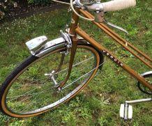 Vélo de Ville collection Vintage taille M VERDIN (femme)