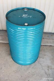 Bidon Elf  200 litres