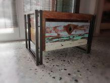 Meuble Table de Chevet