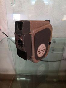 Caméra 8 mm Cinégel comète