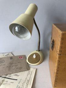 Lampe de bureau, années 50