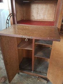 meuble mini bar