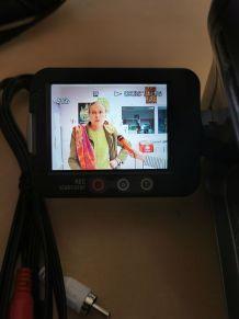 Caméscope sony MINIDV DCR-TRV9E