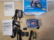 Caméscope HI8 sony HI8 CCD-TRV228 E