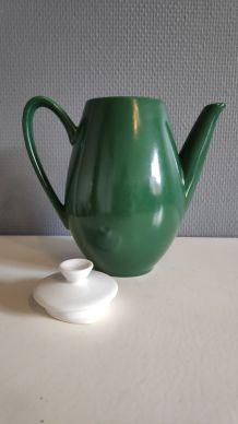 verseuse Villeroy et Boch en céramique