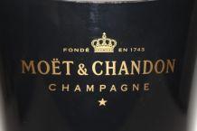 Seau à Champagne Moët et Chandon design