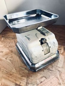 Balance de ménage Perca, années 50