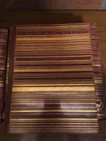 LES GRANDES HEURES DE L'HISTOIRE ILLUSTRE 11 VOLUMES