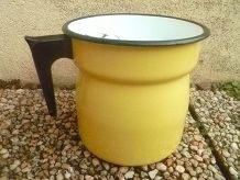 pot , bouilloire  a  lait , vintage