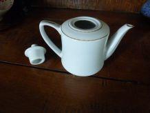 Petit pot à crème et/ou à lait Porcelaine