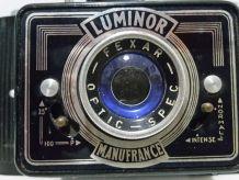 Appareil photo Ultra Flex Luminor Manufrance