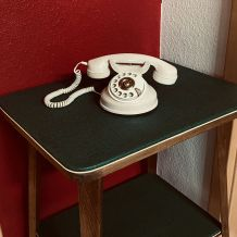 Téléphone vintage SITEL made in Italy, 50's