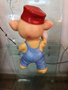 Figurine Walt Disney Naf Naf année 60.