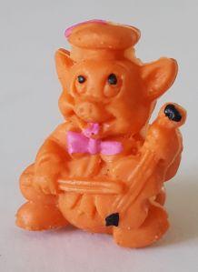 Ancienne figurine publicitaire ESSO GLUPS GLUP'S DISNEY