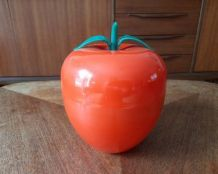 Pomme à glaçons Vintage Annes 70