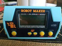 Jeu électronique Robot Maker