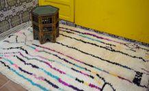 240x150cm Tapis berbere marocain