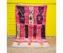 267x160cm tapis berbere marocain