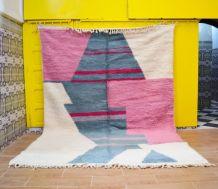 310x205cm Tapis berbere marocain
