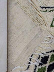 260x155cm tapis berbere marocain