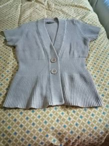 veste taille 42 marque byveti années 1990