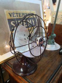 Ventilateur Calor en bakélite
