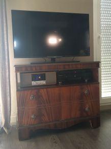 Meuble salon tv ou bureau