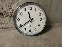 Horloge murale Jaz Diapason