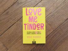 Love Me Tinder- Ricki Schultz- J'ai Lu