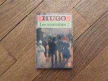 Les Miserables- Tome 2- Victor Hugo- Le Livre De Poche