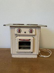 Cuisinière Cadette vintage
