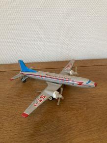 Avion Tin Toy 1978