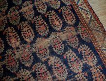 Tapis ancien Persan Nord Ouest fait main, 1B549
